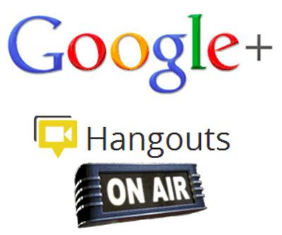 Como poner en tu blog el nuevo botón iniciar hangout de Google