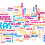 Las mejores 4 herramientas online gratis para crear nubes de palabras #Infografía