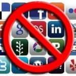 9 datos que nunca debes publicar en tus redes sociales #Infografía