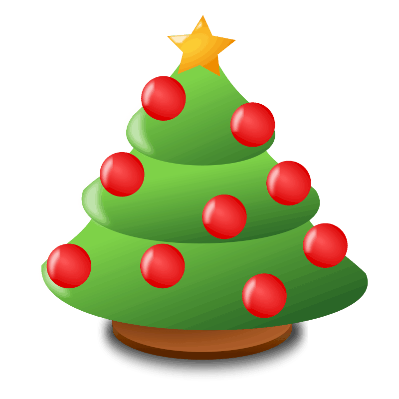 free vector christmas icon  Christmas Icon