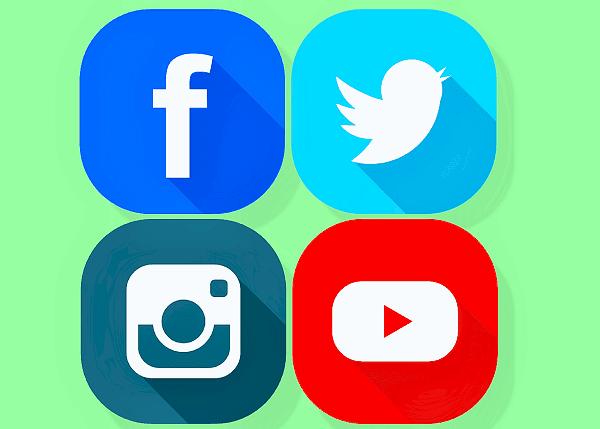 crear post optimizados para cada plataforma social #infografía