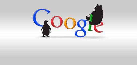 Google lanzará versión en tiempo real de Penguin