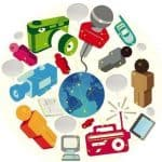 Qué deben copiar las marcas en redes sociales de los medios tradicionales