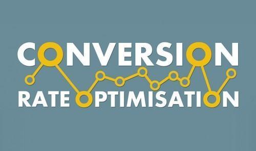 optimización de la tasa de conversión (CRO)