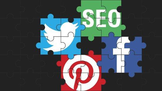 consejos sencillos para usar las redes sociales para mejorar tu SEO
