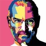 Cómo vender más siguiendo las lecciones de Steve Jobs #infografía