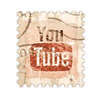icono youtube negocios