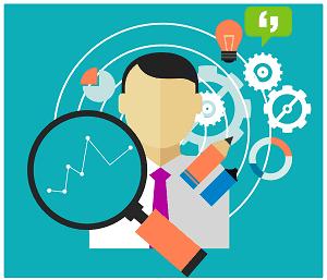 icono metricas marketing contenidos