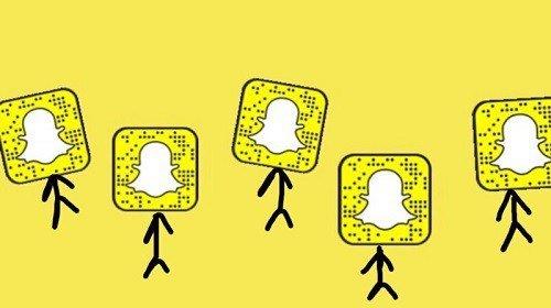 Cómo ganar seguidores en Snapchat
