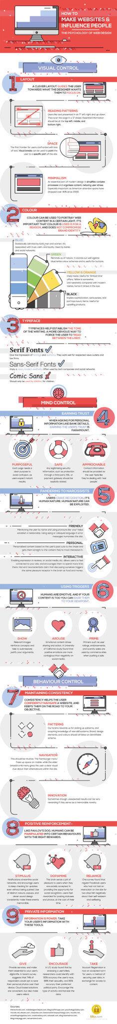 como-hacer-sitios-conviertan-psicologia-diseno-web-infografia