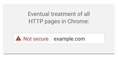 Seguridad Chrome 56