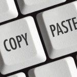 Transfiere los archivos hacia el nuevo dominio
