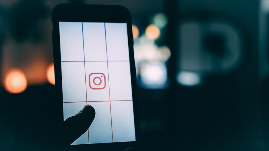 ideas de contenido creativo para Instagram