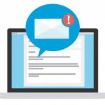 Errores de email marketing que arruinan tu estrategia #infografia