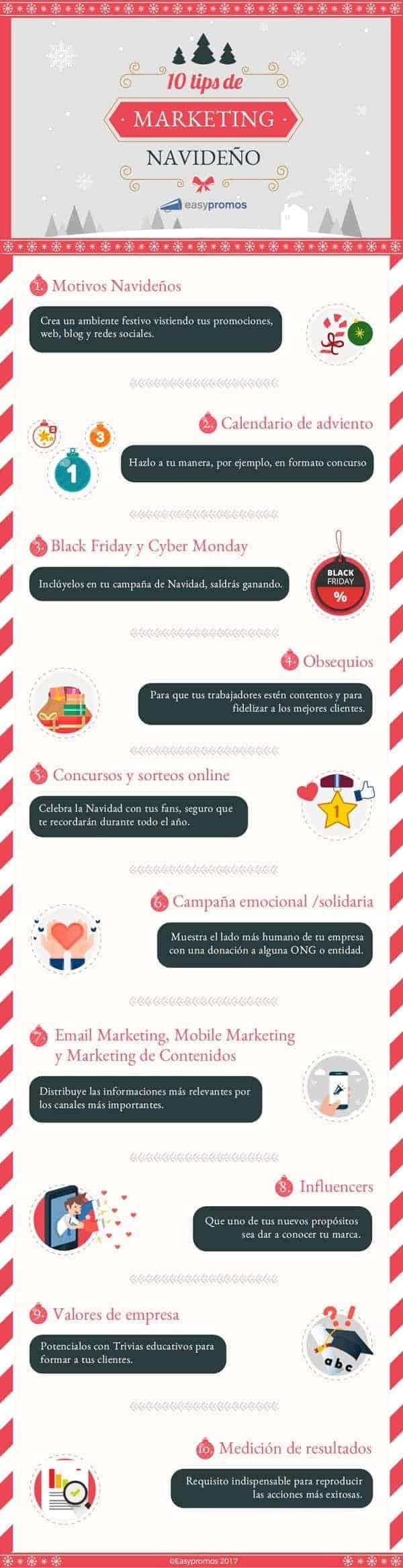vender-redes-sociales-navidad-infografia