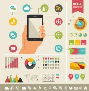 Crear infografías para el blog