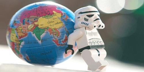 Claves para desarrollar una estrategia de SEO internacional