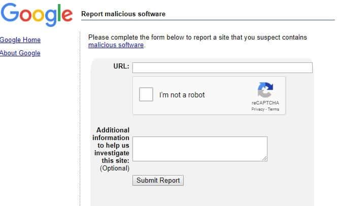 informe malware