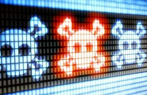 5 caracteristicas del virus informatico