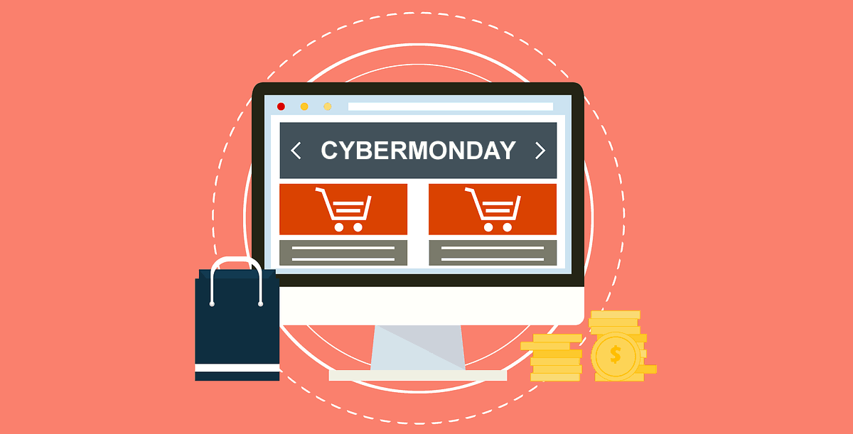 Extiende tus ventas de black friday hasta cyber monday