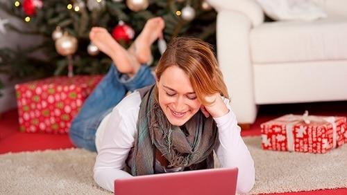 optimiza las campañas de email marketing para navidad