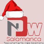 ¡Felices Fiestas! Les desea Posicionamiento Web Salamanca
