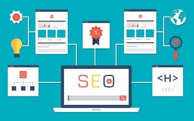 4 estrategias SEO que debes aplicar en tu web
