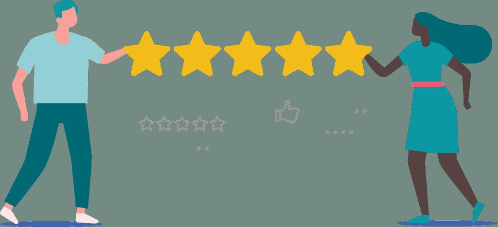 Mejora tu SEO local con las reseñas de clientes