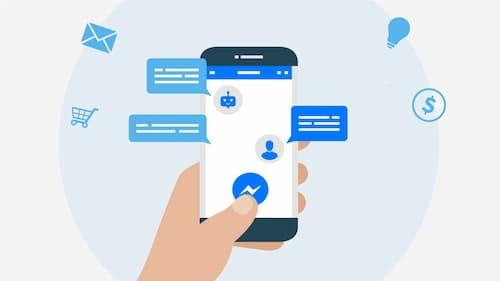 bots de Facebook Messenger para tu negocio