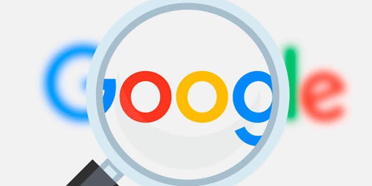 busquedas por google