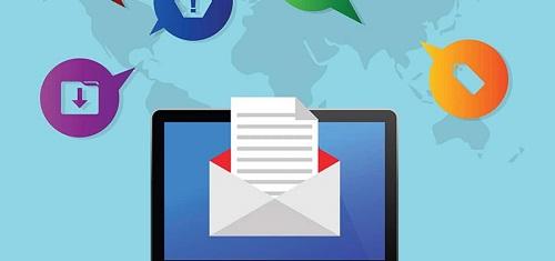 correos electrónicos de ventas