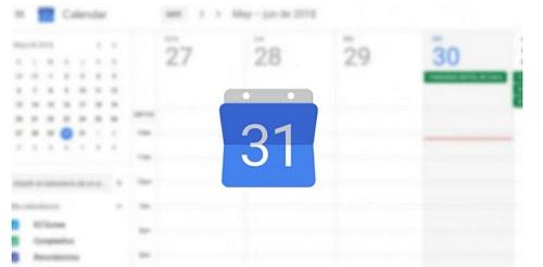 calendario de publicacion con google calendar