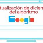 Lo que se sabe de la actualización de diciembre del algoritmo de Google