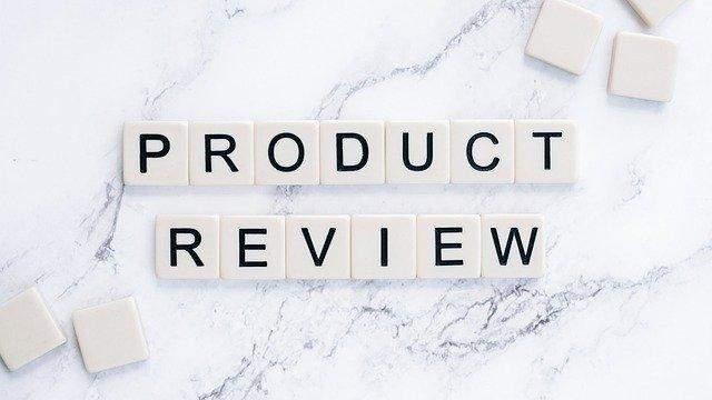 compartir opinion de producto